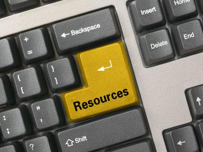 Resources - California
